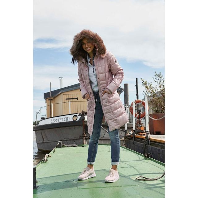 KangaROOS Sneaker »K-Act Feel«