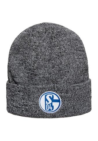 Umbro Beanie »Fc Schalke 04 Iduna« kaufen