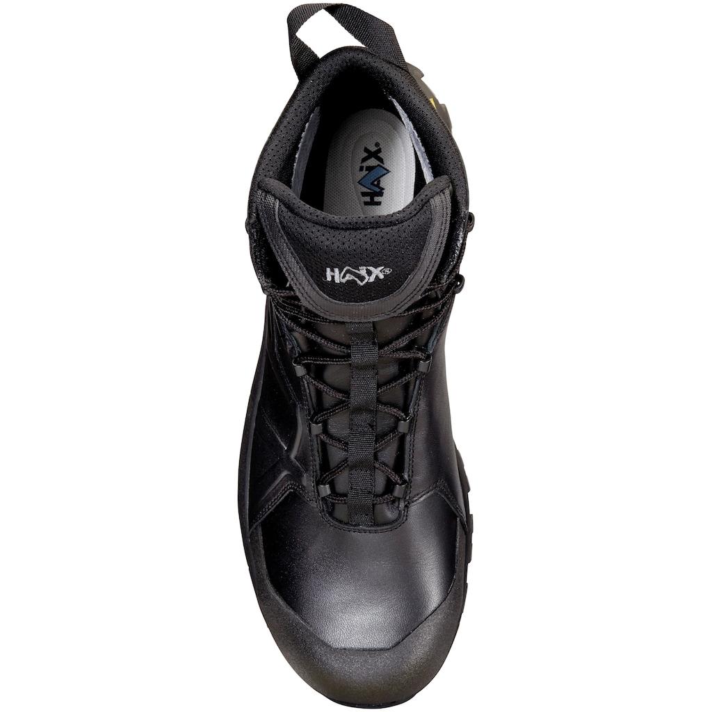 haix Sicherheitsstiefel »Black Eagle Safety 50 MID«, Sicherheitsklasse S3