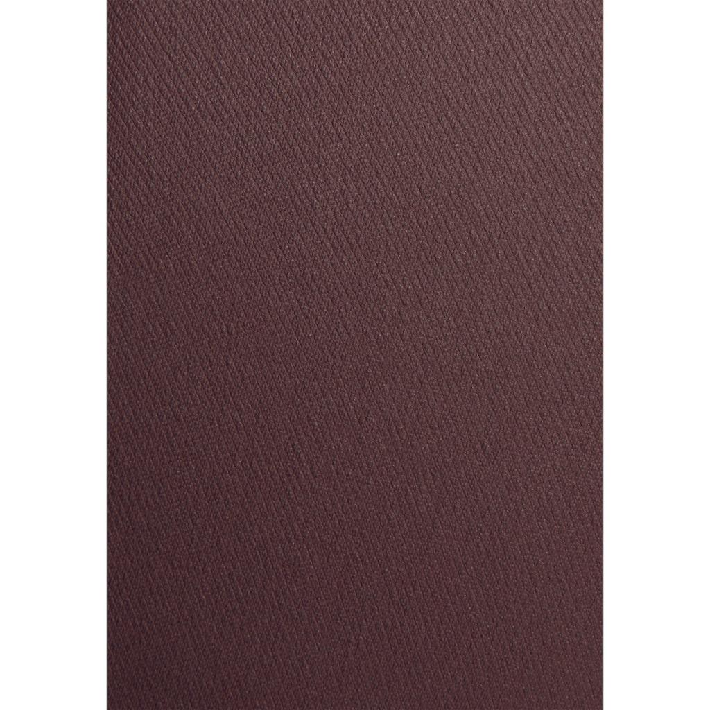 LASCANA Jeggings, mit edel glänzender Beschichtung
