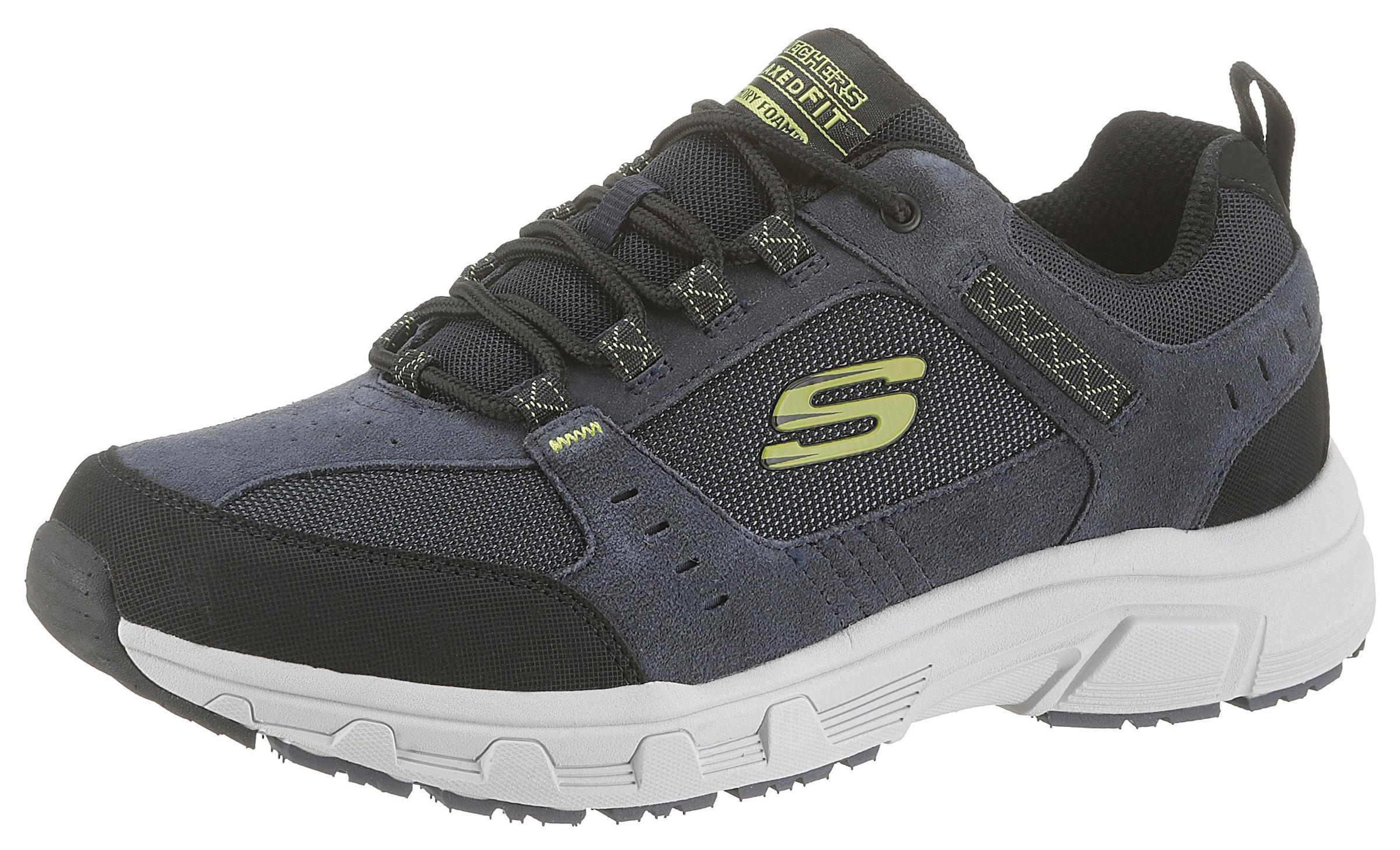 Skechers Sneaker »Oak Canyon« online kaufen | BAUR