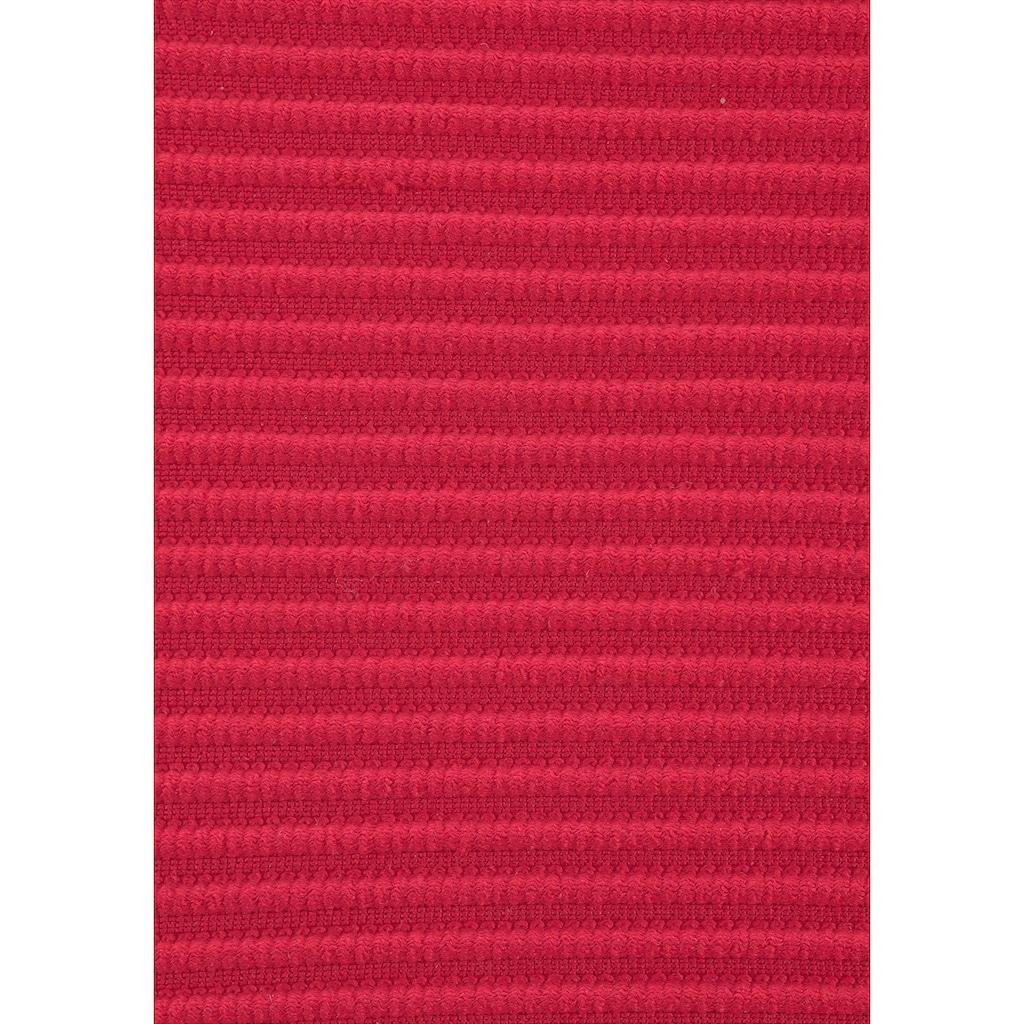 Sunseeker Triangel-Bikini-Top »Fancy«, aus Strukturware