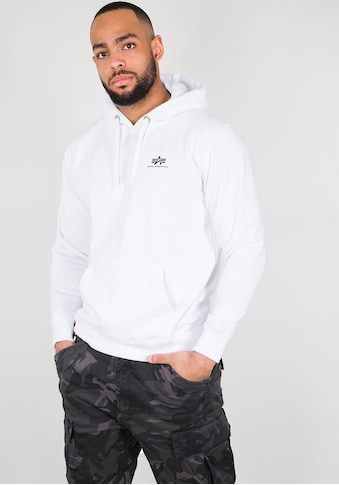Alpha Industries Kapuzensweatshirt »Hoody Small Logo« kaufen