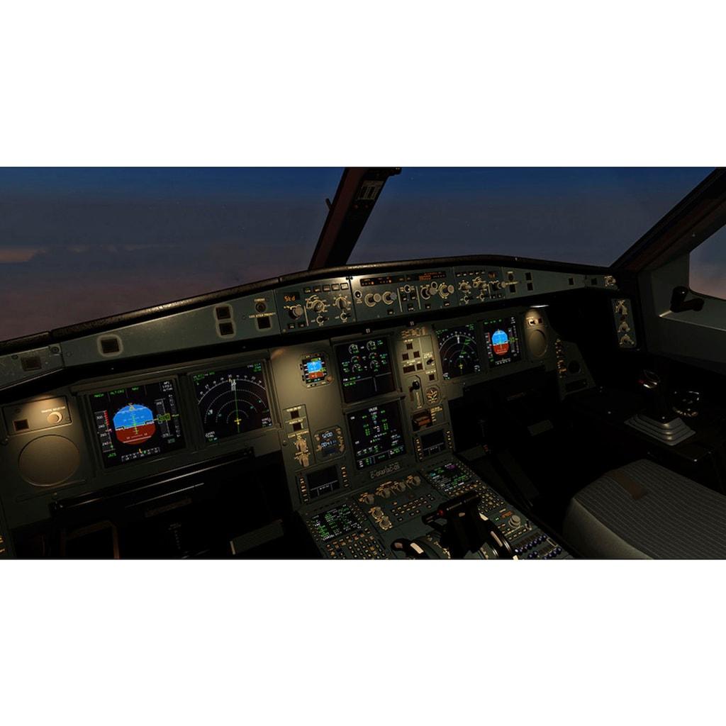 aerosoft Spiel »Aerosoft A330 professional«, PC