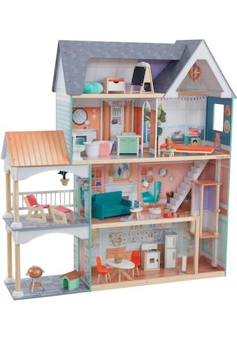 """KidKraft® Puppenhaus """"Dahlia Mansion"""" kaufen"""
