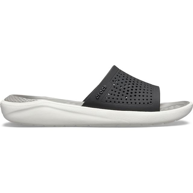 Crocs Pantolette »Lite Ride Slide«