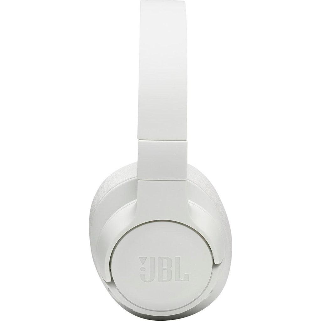 JBL Over-Ear-Kopfhörer »Tune 750 BTNC«, Bluetooth, Noise-Cancelling-Sprachsteuerung