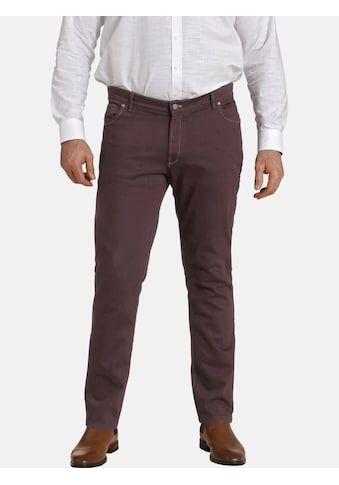 Charles Colby 5-Pocket-Jeans »BARON LEOLIN«, elastische Tiefbundhose kaufen