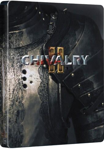 Deep Silver Spiel »Chivalry 2 - Steelbook Edition«, PlayStation 5 kaufen