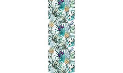queence Vinyltapete »Abdul«, 90 x 250 cm, selbstklebend kaufen