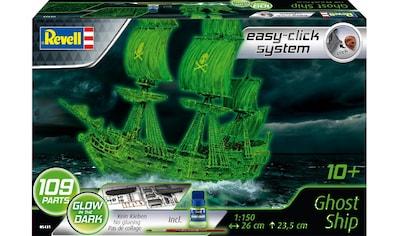 """Revell® Modellbausatz """"Segelschiff / Geisterschiff"""", Maßstab 1:150 kaufen"""