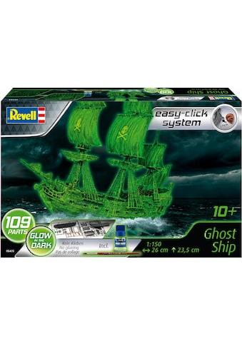 Revell® Modellbausatz »Segelschiff / Geisterschiff«, 1:150, Made in Europe kaufen