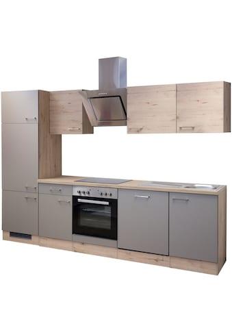 Flex - Well Küchenzeile »Riva« kaufen