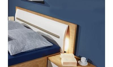 hülsta LED Unterbauleuchte »DREAM«, 2er Set links und rechts am Kopfteil montierbar kaufen