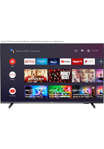 """Philips LED-Fernseher »75PUS7906/12«, 189 cm/75 """", 4K Ultra HD, Android TV-Smart-TV kaufen"""