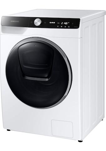 Samsung Waschmaschine »WW91T956ASE/S2«, WW9500T, WW91T956ASE kaufen