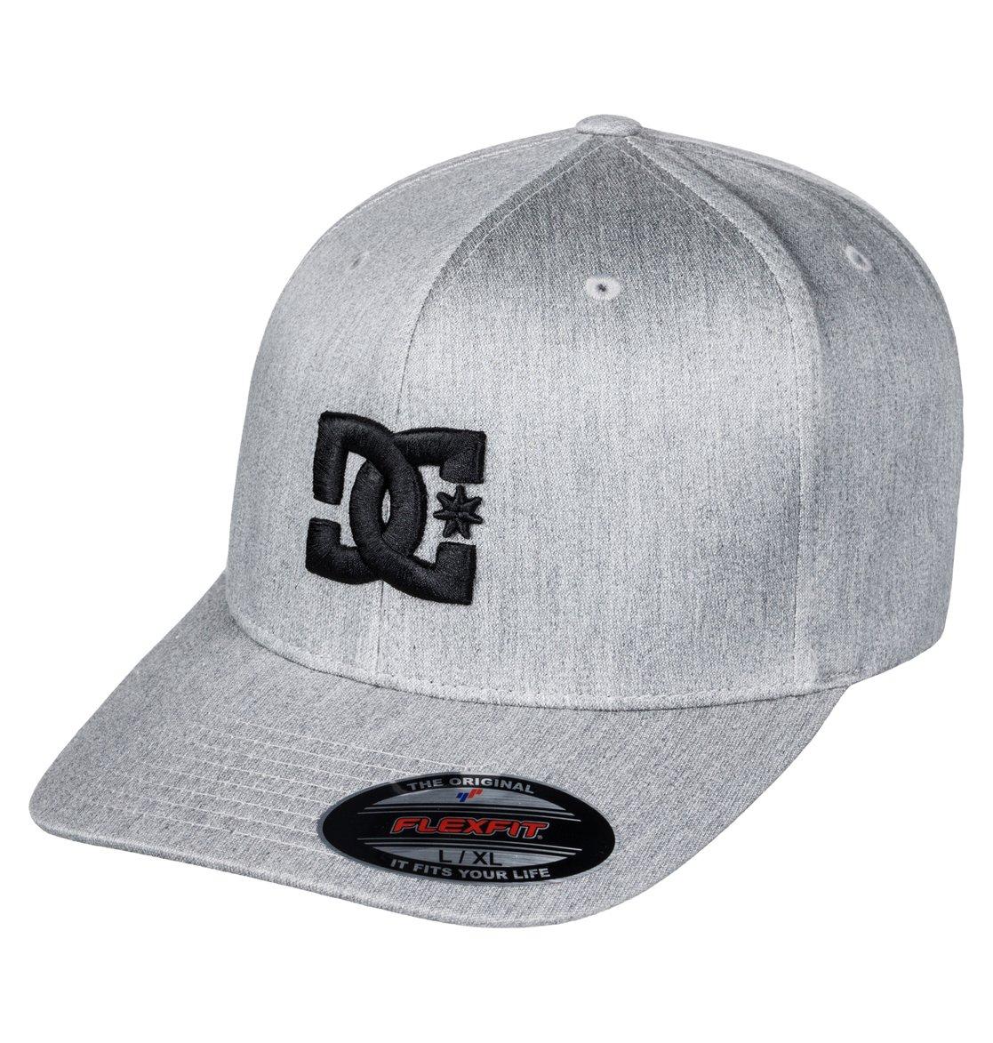 DC Shoes Flex Cap Capstar | Accessoires > Caps > Flex Caps | Dc Shoes