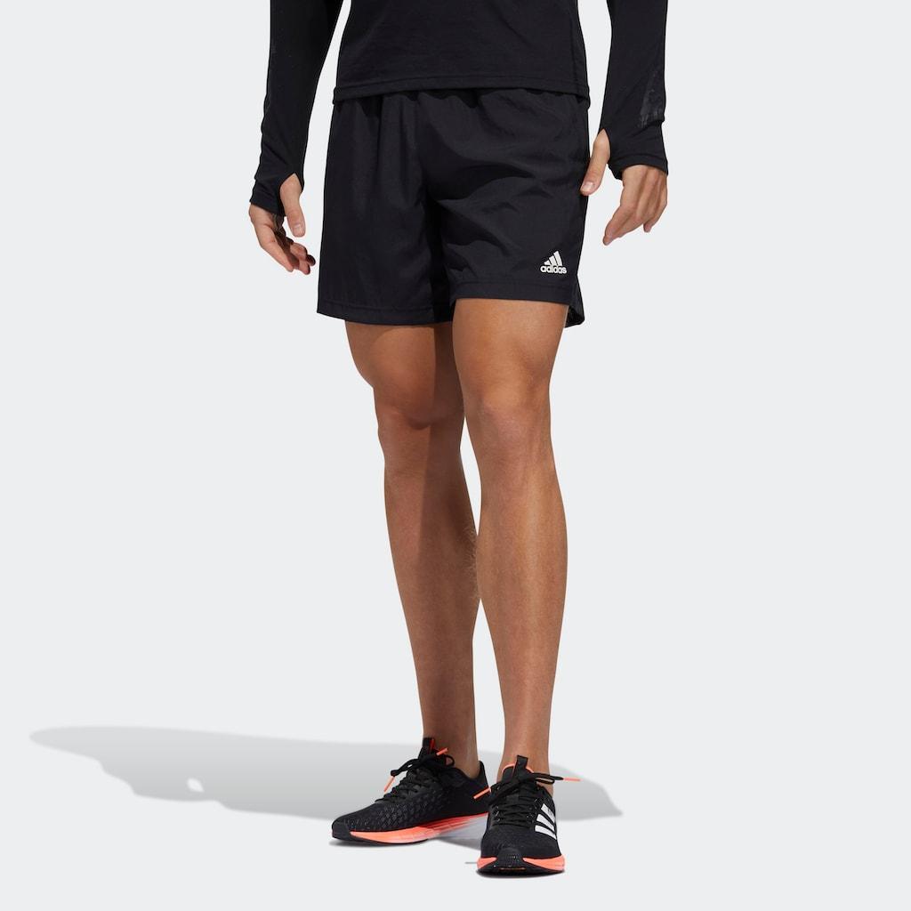 adidas Performance Laufshorts »RUN IT SHORT PB«