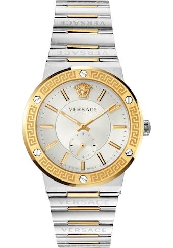 Versace Schweizer Uhr »Greca Logo, VEVI00320« kaufen