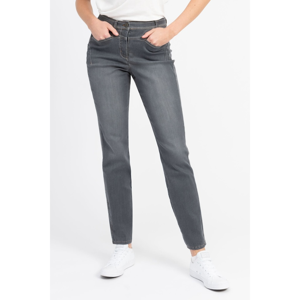Recover Pants Straight-Jeans
