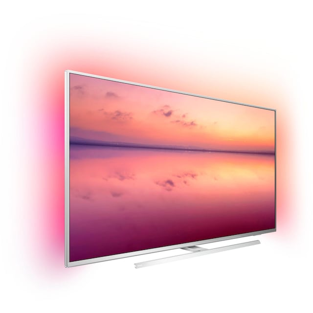 Philips 43PUS6804 LED-Fernseher (108 cm / (43 Zoll), 4K Ultra HD, Smart-TV