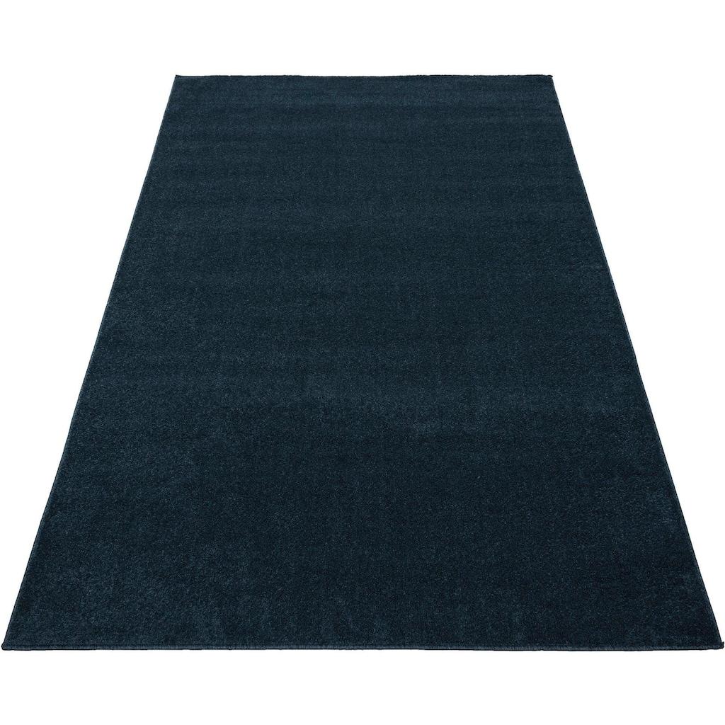Ayyildiz Teppich »ATA«, rechteckig, 10 mm Höhe, Wohnzimmer