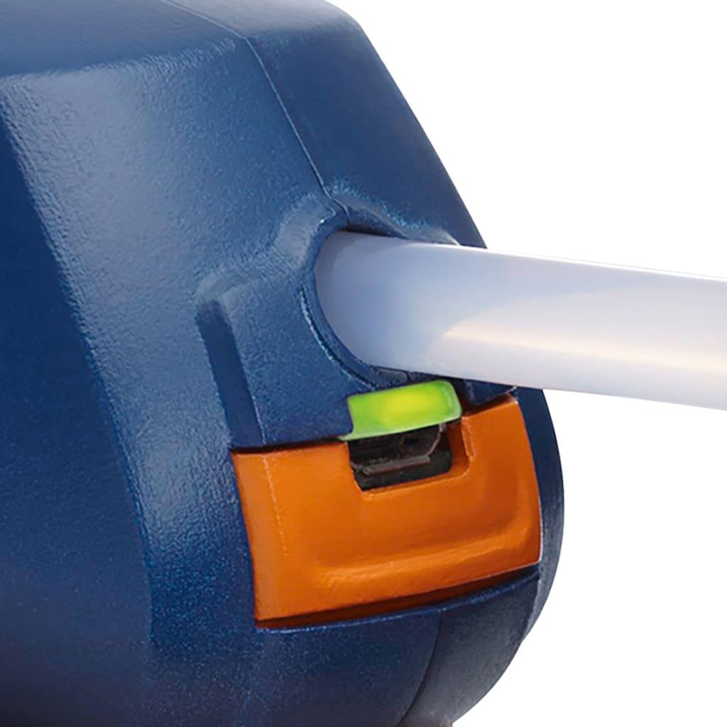 steinel Heißklebestift »neo1«, mit Klebstoffrückzug und LED-Batteriestatusanzeige, 15 Sek. Aufheizzeit