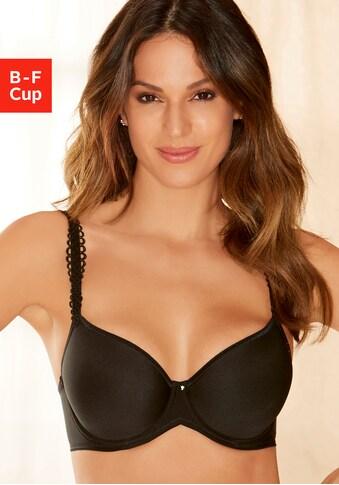 Viania Schalen-BH »Sally«, mit Spacer-Cups kaufen