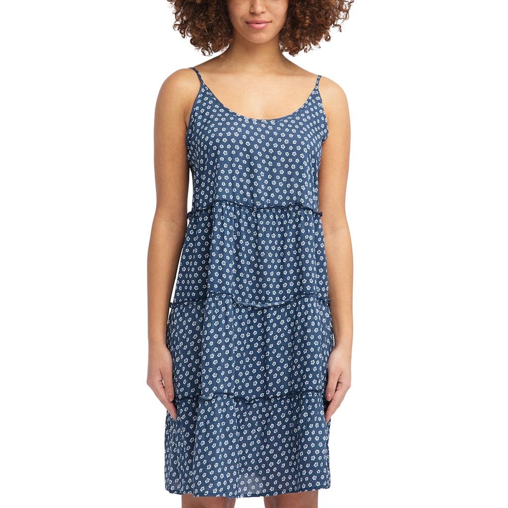 MUSTANG Sommerkleid »Camisole Dress«, Minikleid