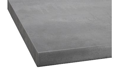 wiho Küchen Arbeitsplatte »Flexi«, 38 mm stark kaufen