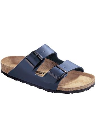 Birkenstock Sandale »51751«, Arizona BF Blau kaufen