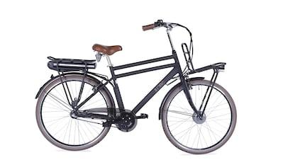 LLobe E - Bike »Rosendaal Gent 130865«, 3 Gang Nabenschaltung, Frontmotor 250 W kaufen