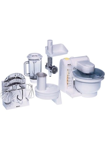 BOSCH Küchenmaschine »MUM4655EU ProfiMixx 46 electronic«, 550 W, 3,9 l Schüssel kaufen