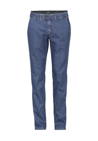Club of Comfort Bequeme Jeans »DALLAS 4631«, mit bequemem Komfortbund kaufen