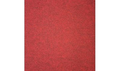 Teppichfliese »Madison rot«, 20 Stück (5 m²), selbstliegend kaufen