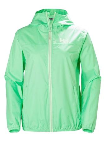 Helly Hansen W Belfast Packable Jacket Funktionsjacke kaufen