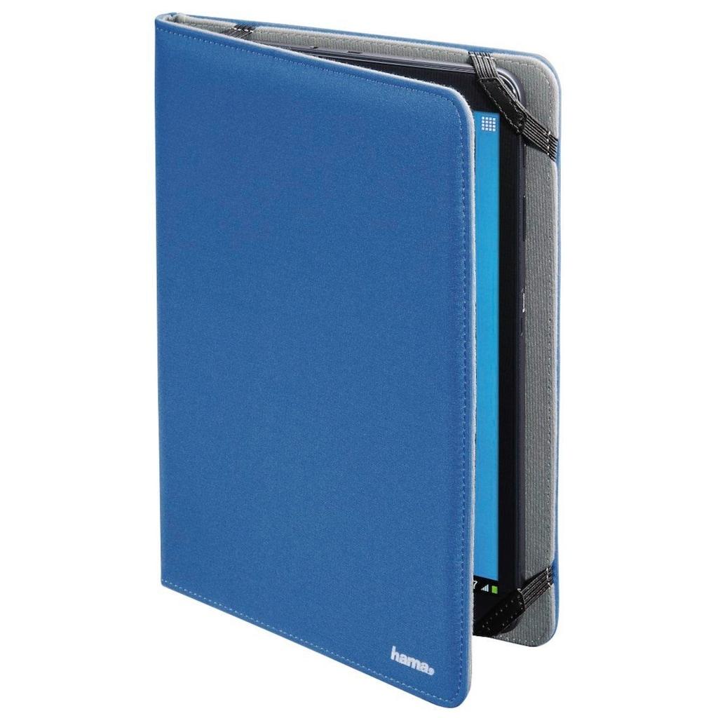 """Hama Tablet-Case """"Strap"""" für Tablets bis 25,6 cm (10,1 »Tasche, Hülle«"""