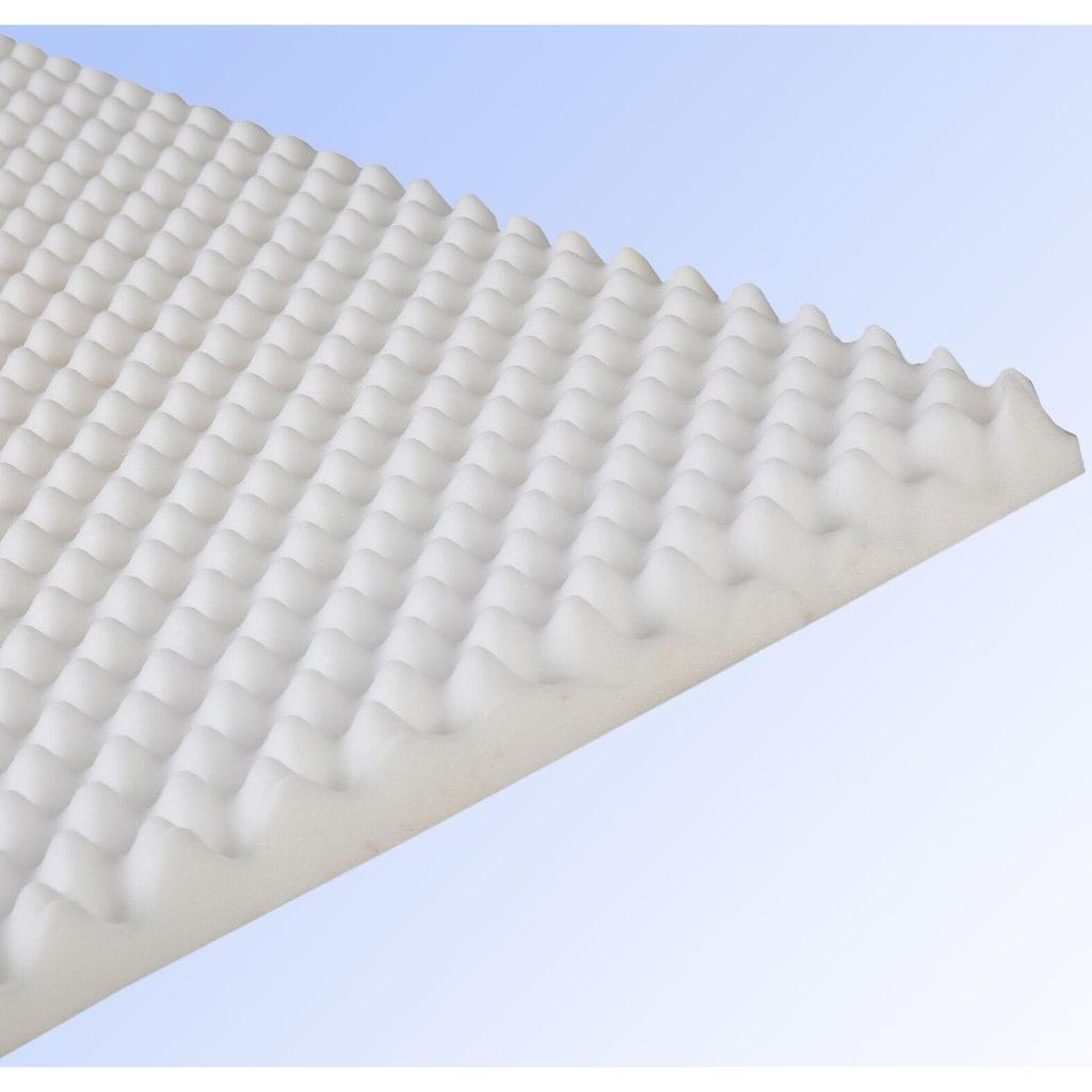 Jekatex Topper »Microaktiv 5,0«, (1 St.)