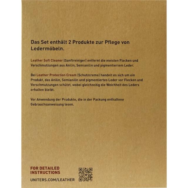 Multimaster Lederpflege, «Lederpflege-Set Maxi»