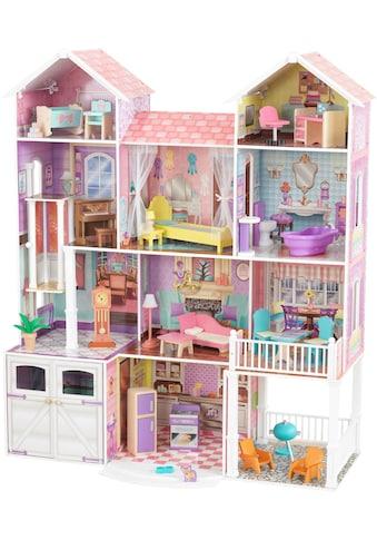 "KidKraft® Puppenhaus ""Landgut"" kaufen"