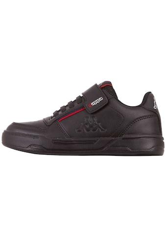 Kappa Sneaker »MARABU II KIDS«, auch in Erwachsenengrößen erhältlich kaufen