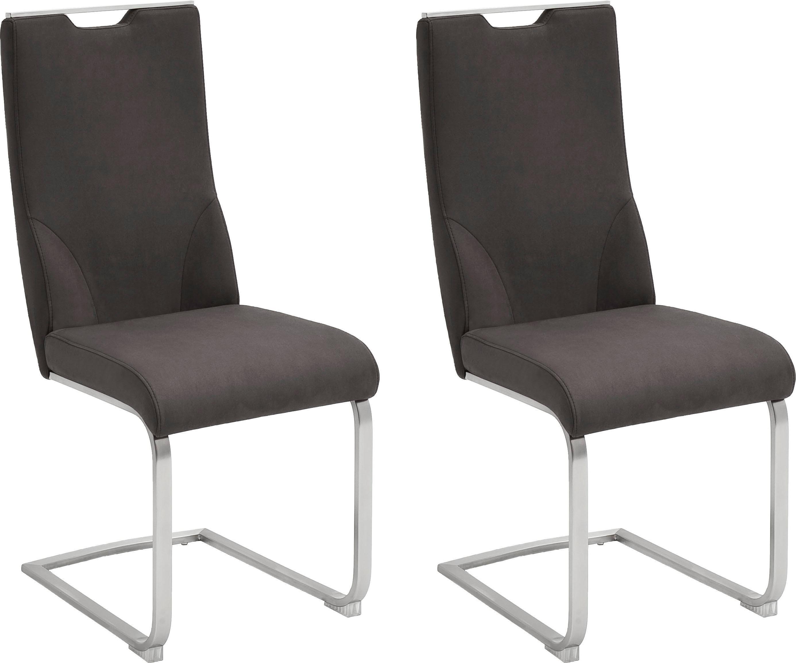 MCA furniture Freischwinger GIULIA C   Küche und Esszimmer > Stühle und Hocker > Freischwinger   Mca Furniture