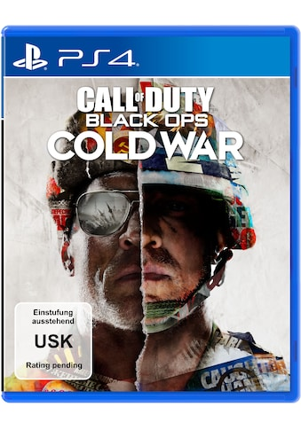 Call of Duty Black Ops Cold War PlayStation 4 kaufen