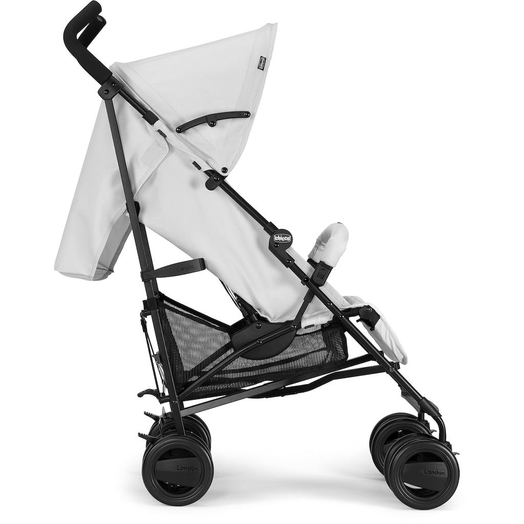 Chicco Kinder-Buggy »London, red passion«, mit schwenk- und feststellbaren Vorderrädern; Kinderwagen, Buggy, Sportwagen, Sportbuggy, Kinderbuggy, Sport-Kinderwagen