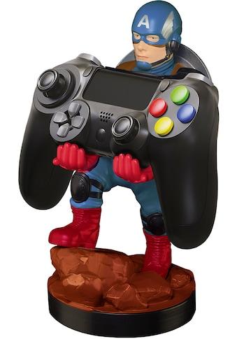 Spielfigur »Cable Guy Captain America«, (1 tlg.) kaufen