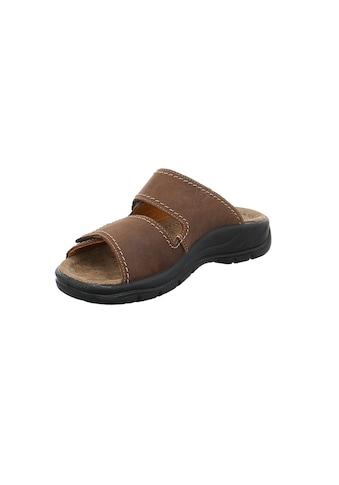 Jomos Pantolette »Mobila« kaufen