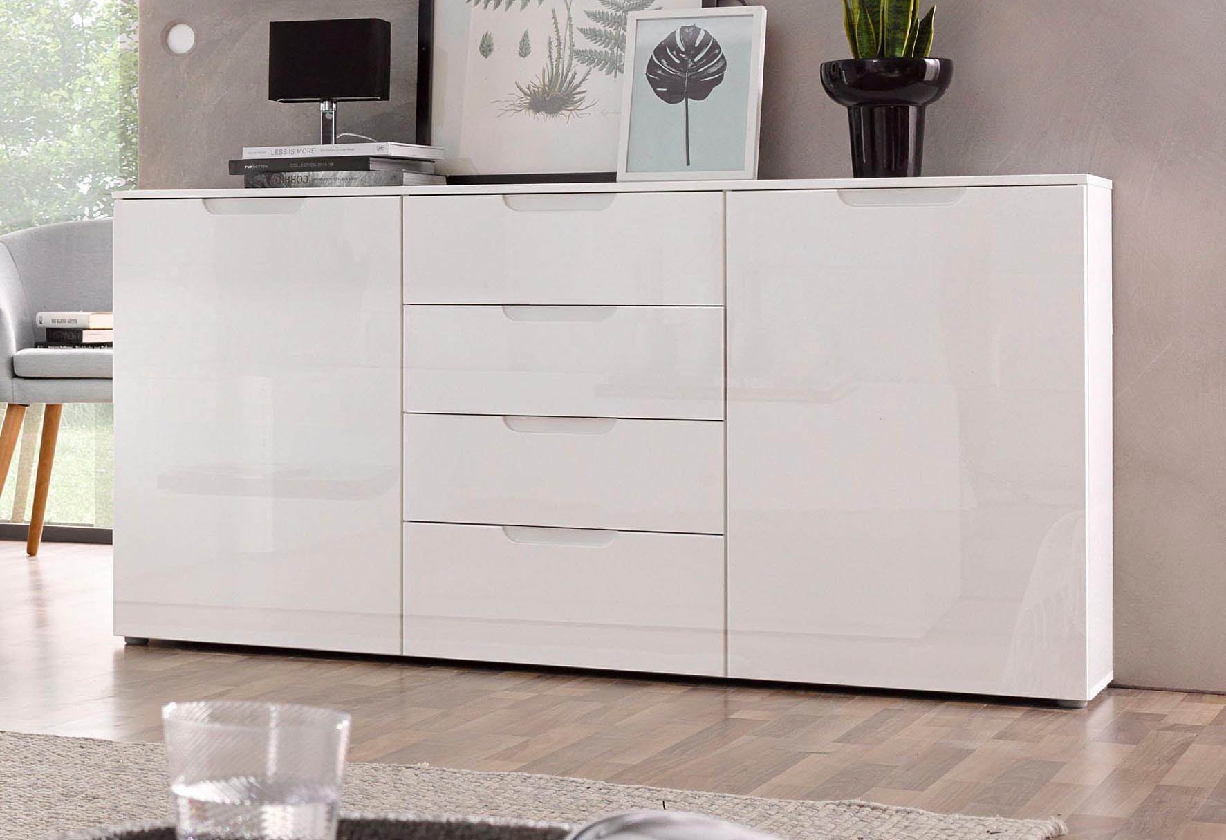 FORTE Sideboard Breite 164 6 cm