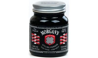 "Morgan's Haarpomade ""Pomade High Shine/Firm Hold"", starker Halt kaufen"