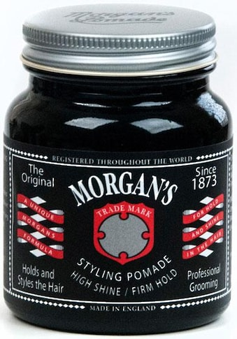 Morgan's Haarpomade »Pomade High Shine/Firm Hold« kaufen