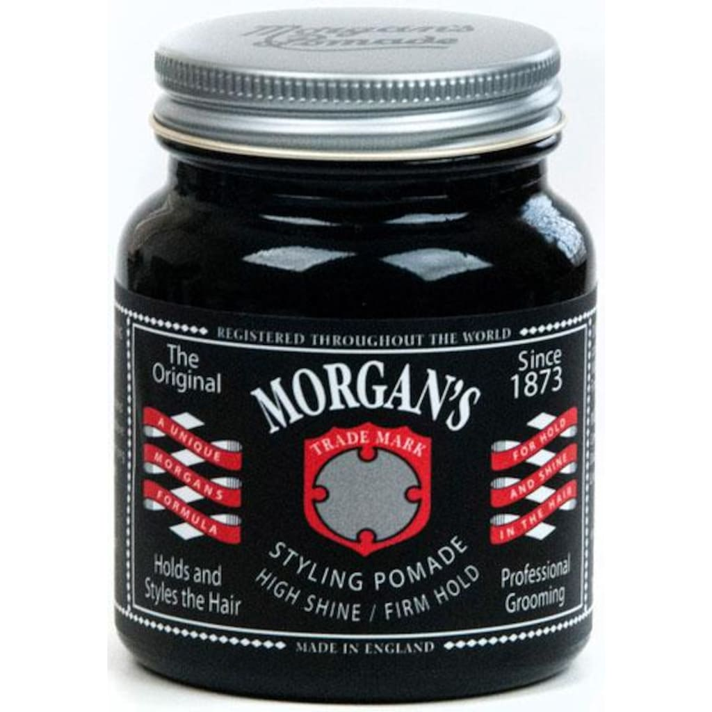 Morgan's Haarpomade »Pomade High Shine/Firm Hold«